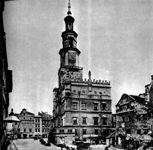 1890_-_Stary_rynek_-_Zaniedbana_Waga_Miejska