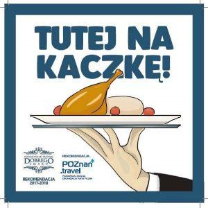 Ratuszova PoznańKaczka