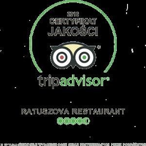 TripAdvisor Ratuszova Poznań