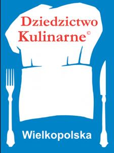 Restauracja Ratuszova w Poznaniu - certyfikat Dziedzictwo Kulinarne