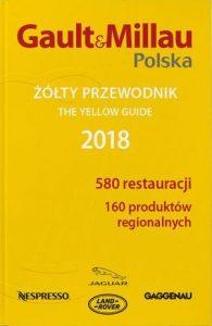 Przewodnik Gault&Millau Polska Ratuszova Poznań